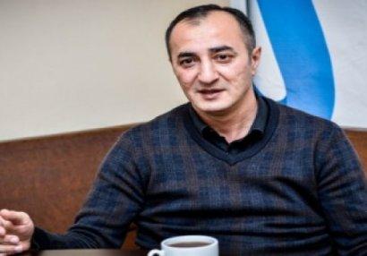 """Bəxtiyar Musayev:""""Qarabağ""""a güvənmək olar """"- Müsahibə"""