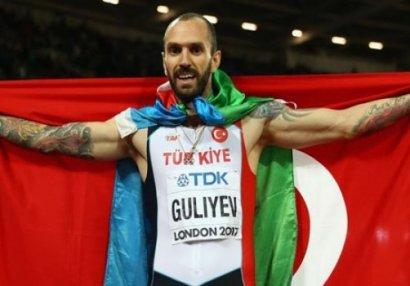 Azərbaycanlı dünya çempionatında tarix yazdı