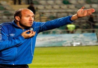 """""""Bir oyuna sığmayacaq qədər hücumlar etdik""""- Samir Abasov"""
