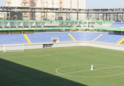 Azərbaycan - San Marino oyununun yeri dəyişdirildi