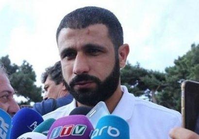 """""""Bizim futbolçuların səviyyəsi budu"""" - Rəşad Sadıqov"""