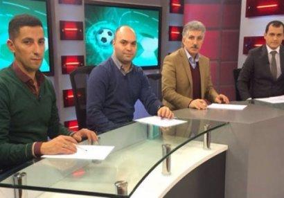 """Azərbaycanda """"Futbol saatı"""" olmayacaq!"""