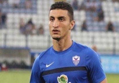 Araz Abdullayev çexlərə qarşı oynayacaqmı?