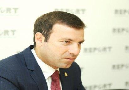 """""""Qrindelin yadına futbolun siyasətdən uzaq olduğunu salacam""""- MÜSAHİBƏ"""