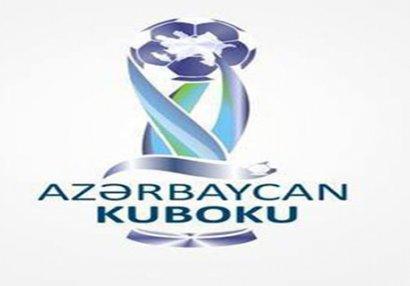 Azərbaycan Kubokunun başlama vaxtı açıqlandı