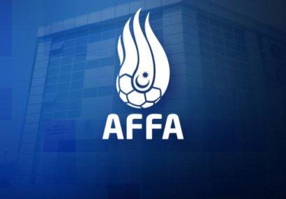 AFFA 2 futbolçunu cəzalandırdı