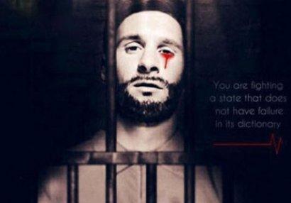 Dünya şokda! İŞİD Messinin qanlı fotosunu yadı və...