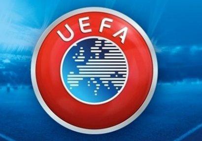 UEFA \