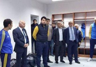 """""""Kəpəz""""dəki maliyyə pozuntularının təfərrüatı"""