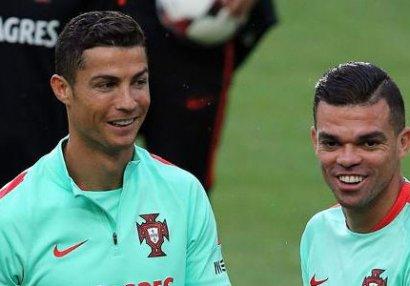 Kriştiano Ronaldo: