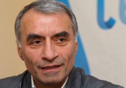 """Xaqani Məmmədov: """"Qayıtmaq istəyənə qapımız həmişə açıqdı"""""""