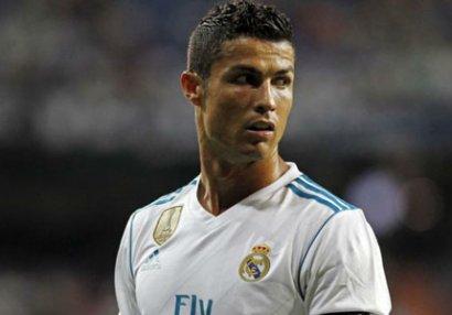 Ronaldonun danışıq apardığı klubun adı açıqlandı