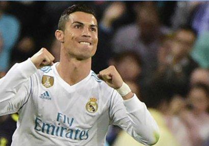 PSJ-dən Ronaldoya başgicəlləndirən təklif