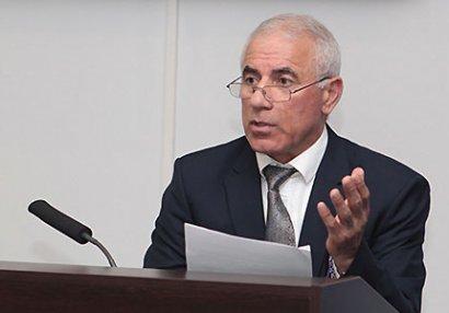 Oqtay Abdullayev Mahir Şükürova:
