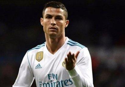 Ronaldoya daha bir şok: 66 futbolçu arasında sonuncu oldu
