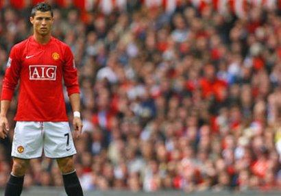 Baş məşqçi Kriştiano Ronaldodan imtina etdi
