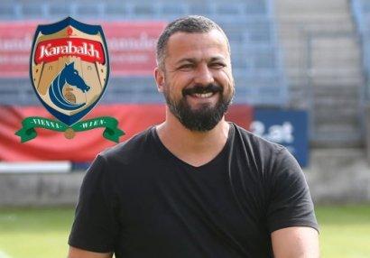 """Vyana """"Qarabağ""""ının çalışdırıcısı:"""