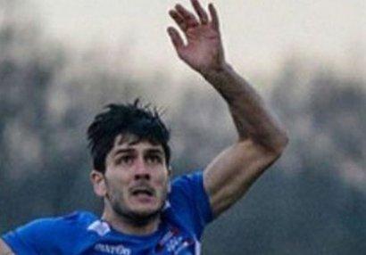 Erməni futbolçu Qarabağda ölməmək üçün İngiltərədən siyasi sığınacaq istədi