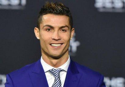 Ronaldo milyonlarını necə xərcləyir?