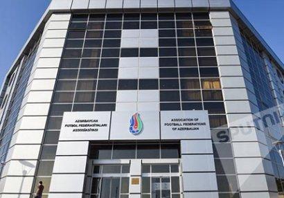 Azərbaycan çempionatında hakim döyüldü