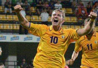 Premyer Liqamızın futbolçuları Ermənistana qarşı
