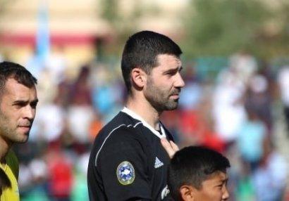 Qazaxıstan yığmasının futbolçuları Azərbaycanla oyun barədə danışdı
