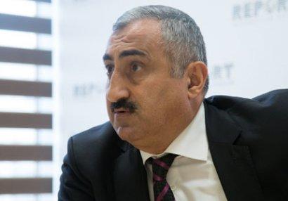 Nazim Süleymanov hədəfini açıqladı: Avroliqaya vəsiqə...