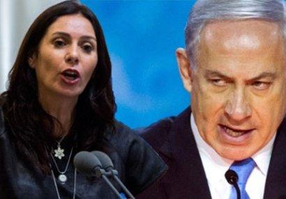 Argentina getmədi, İsrail qarışdı:
