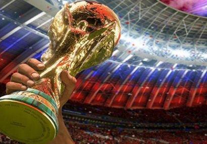 21-ci mundial: bütün finallar və dünya çempionları - SİYAHI