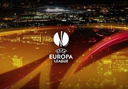 Avropa Liqasında 43 oyun