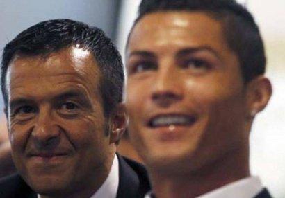 Ronaldonun müqaviləsinin şok detalları: kim nə qədər qazanacaq?