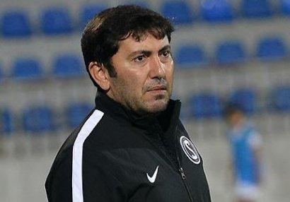 Samir Əliyevin yeni iş yeri müəyyənləşdi
