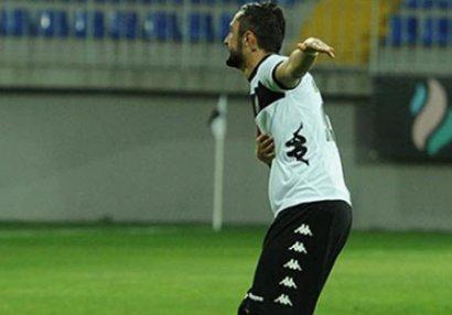 Azərbaycan çempionatlarında vurulan ilk qollar - SİYAHI