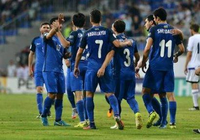 Qurban Qurbanov Kosovo və Malta ilə matçlara 25 futbolçu çağırdı