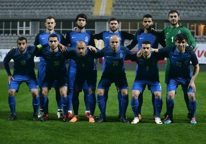 Millimiz Kosovo və Malta üçün tam heyətlə başlamır