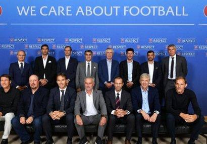 UEFA-ya müraciət: səfər qolu qaydası ləğv olunsun
