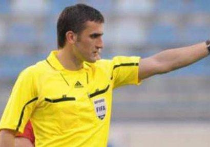 Malta - Azərbaycan oyununa təyinatlar açıqlandı