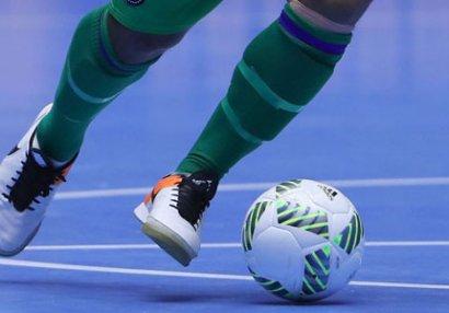 Qazaxıstanın yığmamızla oyun üçün heyəti açıqlandı