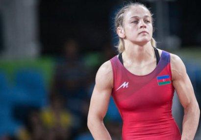 Mariya Stadnik dünya çempionatının finalında uduzdu