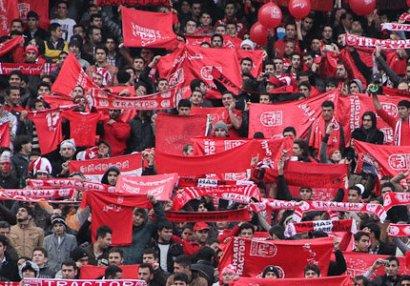 Təbriz stadionunda 70 min nəfər qadınlar üçün birləşdi - FOTO