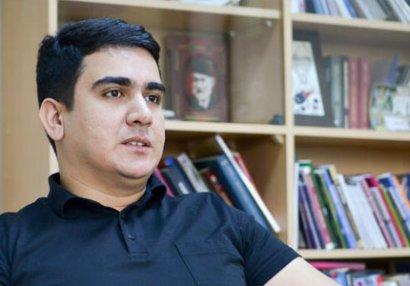 """Mirhacib Məcid: """"Qol.az idman mətbuatında böyük nüfuz və reytinq qazanıb"""
