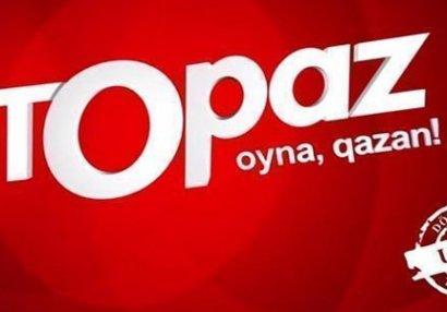 """""""Topaz"""