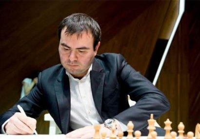 Məmmədyarov dünya üçüncüsü oldu
