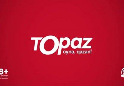 """""""Kasımpaşa""""nın arzuolunmaz Kadiköy səfəri - """"Topaz"""""""