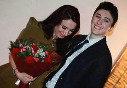 Məşhur xanım idmançımız həmcinsi ilə nişanlanıb - İDDİA/FOTO