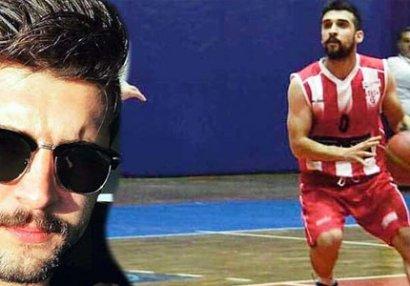Türk basketbolçu narkotikdən öldü