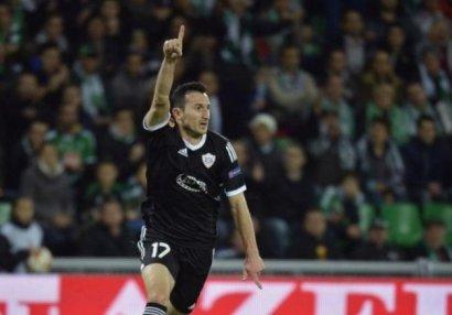 """Vüqar Nadirov: """"Qarabağ""""da oynayanda telefonum susmurdu, indi isə..."""" - MÜSAHİBƏ"""
