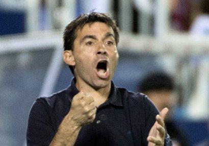 La Liqa klubu baş məşqçisini qovdu