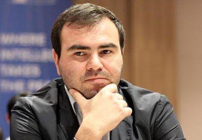 Şəhriyar Məmmədyarov dünya ikincisi oldu
