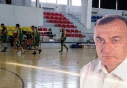 Basketbolçularımız federasiya prezidentini boykot etdi - VİDEO